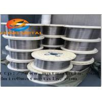 China manufacturer supply medical grade titanium wire price