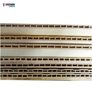 China Plastic pvc ceiling panel Making machine Lightweight ceiling panels production line on sale