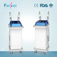 China hottest RF pigment removal and acne removal fractional RF microneedle beauty equipment high quality