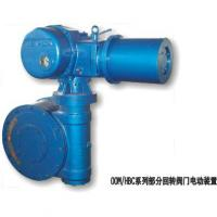 TE00M3/H3BC, 00M4/H4BC quarter turn electric value actuator Motor power 1.1KW, 2.2KW