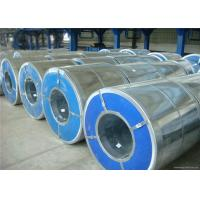 China Hot Rolled / Cold Rolled Coil Sheet Thunderstorm Insulation Chromate Treatment Surface on sale