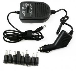 China universal car laptop charger on sale