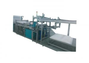 China Tricot Cutting & Welding RO Membrane Making Machine With High Efficiency on sale