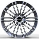 Customized 18 Casting Aftermarket Aluminum Wheels