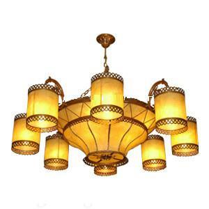 China glassine lamp shade cuttting machine machine on sale
