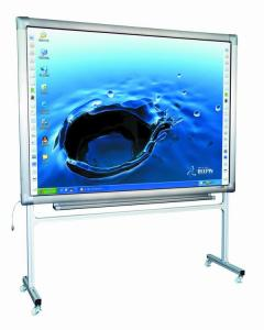 China Quality first,service most, price best 102 inch MolyBoard infrared ir smart interactive whiteboard/white board on sale