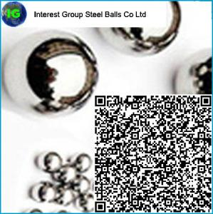 China steel balls / Precision steel balls / Stainless Steel Balls  / Precision balls for nail polish and spray paint bottles on sale