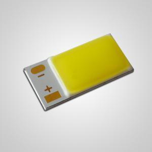 China 9-11v 1w/3w 20*10mm COB LED light sources for led bulbs E27 spotlight downlight ceiling lights white yellow on sale