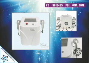 China Home Use Skin Tightening Cavitation Weight Loss Machine With Color Touch Screen on sale