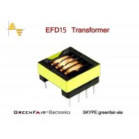 4 Sections THT SMD High Frequency Transformer EFD25 EFD30 Custom Design