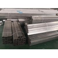 China 1.2mm 1.4306 304L Seamless Stainless Steel Pipe Cold Drawn on sale