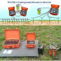 New Condition Underground Water Detect Instrument with High Efficiency