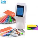 Paper color fastness tester cheap 45/0 spectrophotometer NS800 3nh vs BYK 6801 and Xrite exact density meter
