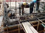 Connecting rubber hose/construction hose/concrete vibrator rubber hose
