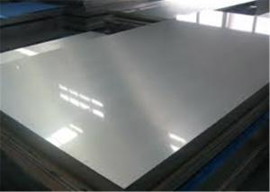 China High Strength Hot Rolled Mild Steel Plate / Multi Gauge Carbon Steel Sheet on sale