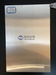 China Hot roll Magnesium Etching plate / Magnesium Carving sheet for Cellphone on sale