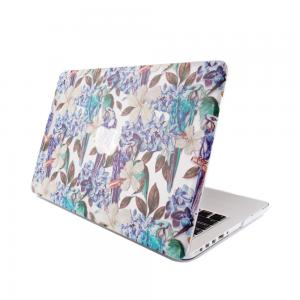 China Classic hard plastic parrot pattern pc case for macbook air / pro 11 12inch,for Notebook Case shell on sale