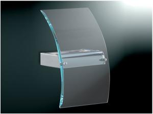 China 8mm curved toughened glass coatede glass curtain wall glass building glass on sale