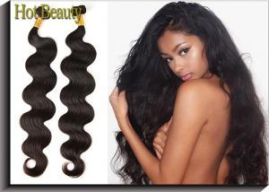 China Волосы красотки верхнего качества прелестно, бразильская объемная волна человеческих волос в штоке on sale