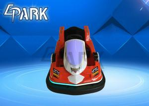 China Exciting Amusement Park Bumper Cars / Kids Electric Car Rides on sale