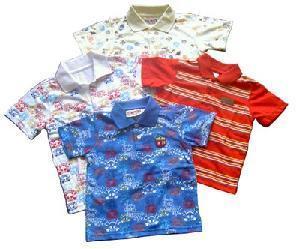 China Polo-Shirts for Kids on sale