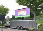 China Indoor / Outdoor LED Advertising Screen1000W Max Power Consumption wholesale