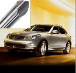 high quality 1.52*30m 2ply SRC plastic metal foil for car window