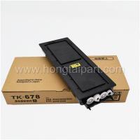 Toner Cartridge Kyocera KM2540 3040 2560 3060 3001  TK-678 Copier Parts