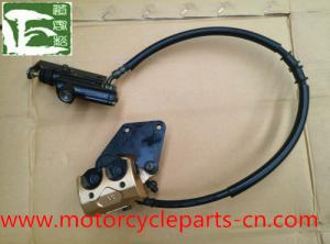 Bajaj Pulsar NS200 Motorcycle Parts Hydraulic Disc Brake Sets Brake