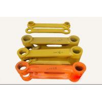 China E312 E320 E330 CAT excavator bucket linkage, I link, H link,U link on sale