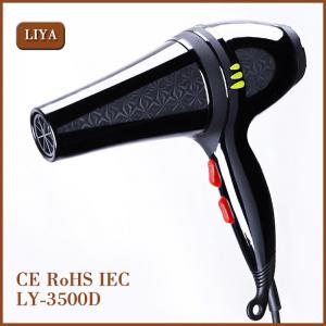 China China popular high grade 2200w Hair Salon blow dryer Hot Sale Professional salon Hair Dryer on sale