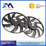 8E0959455A  8E0959455L Car Cooling Fan For Audi A4 Custom made