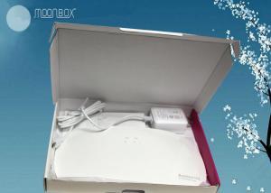 China 24W Professional UV Nail lamp 15 Leds Rianbow 1XH  Nail Dryer  for Curing Nail gel Nail Polish on sale