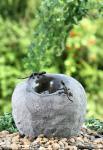 Мулти фонтаны цемента размера/фонтаны камня для садов