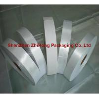 China High Brightness TPU silver Reflective Decorative Fabric Tape on sale