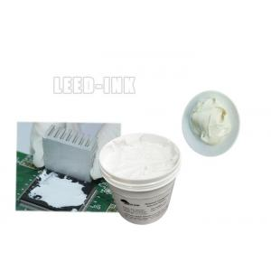 China SGS Thermal Conductive Grease Good Thermal Conductivity Electrical Insulation on sale
