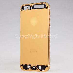 China 1*For iPhone 5S Metal Housing Cover Back Cover Housing Faceplate on sale
