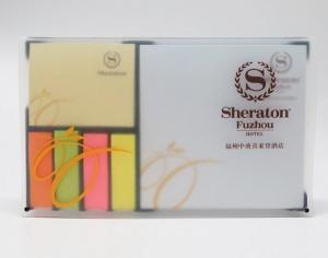 China Memo pad sticky note for promotion gift on sale