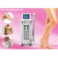808nm Hair Removal Laser For Men / Women With 12 * 20 mm Big Spot Size