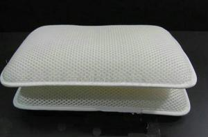 China knitted fine 3D air mesh fabric  on sale