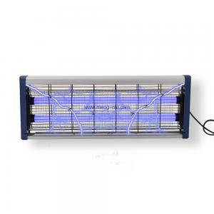 China Electric Mosquito Insect Killer Lamp Mosquito killer lamp Bug Zapper Light Electronic UV Lamp on sale