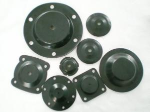 China High Performance Brake Chamber Diaphragm Rubber For Vacuum Sealing on sale