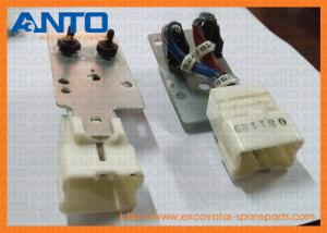 China 20Y-06-31320 20Y-06-31330 Switch Assy For Komatsu Excavator Spare Parts on sale