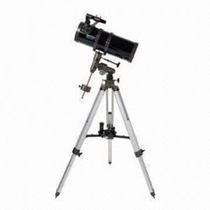 150mm Lens Astronomical Telescope, F750150EQ3-A Newtonian