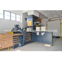 China Équipement horizontal de presse de machine auxiliaire en plastique d'emballage de tissu/laine on sale