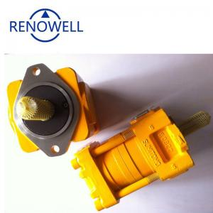 China QT Series Hydraulic Gear Pump For Forging Machinery And Elevators on sale