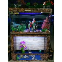 China water trickling series aquarium, fish tank, custom made according to your sizes, factory price, factory lead time, on sale