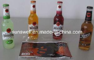 China Self-Adhesive Label on sale