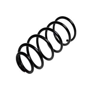 China Front helical car springs for SEAT LEON (1M1) 1.4 16V, 1.8 20V , 1.9 SD OEM NO:1J0411105BG on sale