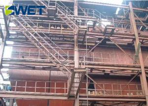 China Full Film Wall Waste Heat Boiler High Performance For Chemical Power Plants on sale